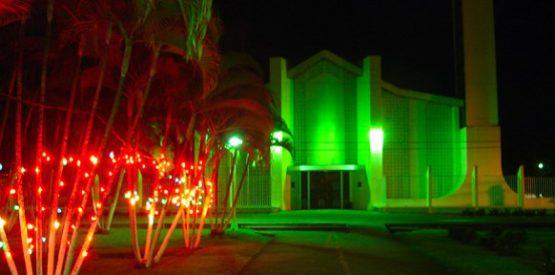 Iglesia Católica Hojancha